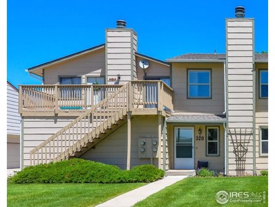 320 Butch Cassidy Dr, Fort Collins, CO 80524 - #: 884679