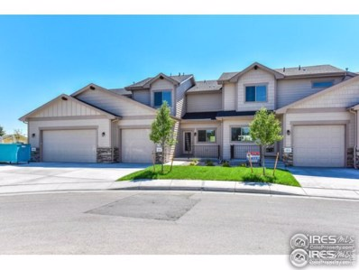 1936 Sunshine Peak Drive, Loveland, CO 80538 - #: 884721