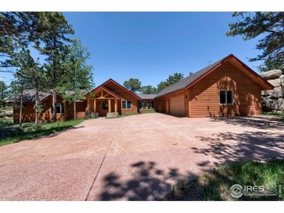 2081 Fox Acres Drive E, Red Feather Lakes, CO 80545 - #: 884740