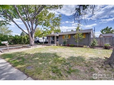6824 W 53rd Ave, Arvada, CO 80002 - #: 884912