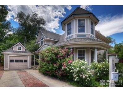1801 Walnut Hollow Ln, Boulder, CO 80302 - MLS#: 885011