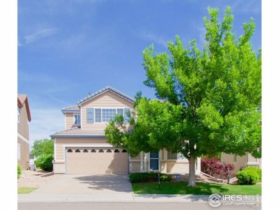 2457 E 127th Ct, Thornton, CO 80241 - #: 885060