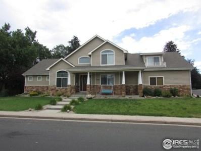 3106 Beech Drive, Loveland, CO 80538 - #: 885090