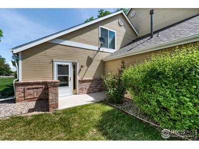1020 Rolland Moore Drive UNIT 1B, Fort Collins, CO 80526 - #: 885158
