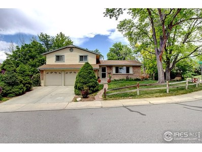 3705 W 95th Place, Westminster, CO 80031 - #: 885169