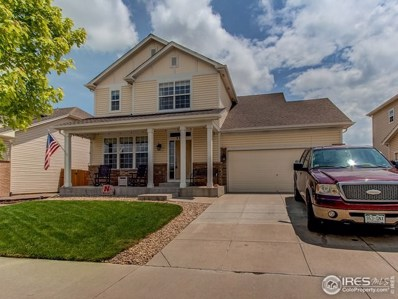 332 N 42nd Ave, Brighton, CO 80601 - #: 885230