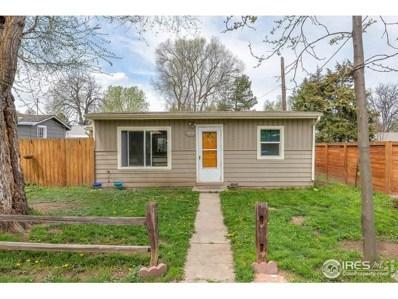 413 Hanna St, Fort Collins, CO 80521 - MLS#: 885248