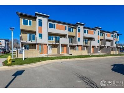 240 Urban Prairie St UNIT 4, Fort Collins, CO 80524 - #: 885356