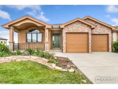 4763 Prairie Vista Dr, Fort Collins, CO 80526 - #: 885608