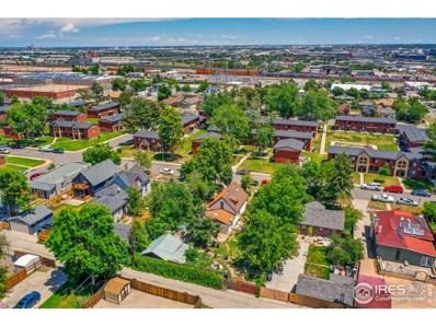4225 Mariposa St, Denver, CO 80211 - #: 885617