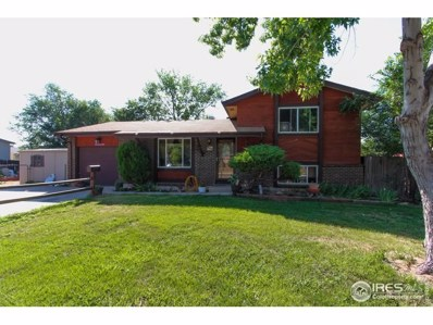 8270 Downing Dr, Denver, CO 80229 - #: 885659