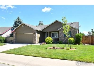 838 Gardenia Drive, Loveland, CO 80537 - #: 885798
