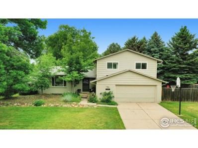 2701 Worthington Avenue, Fort Collins, CO 80526 - #: 885802