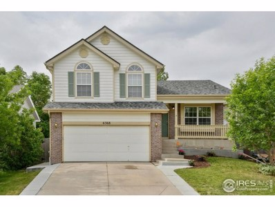 6368 E 121st Pl, Brighton, CO 80602 - #: 885814