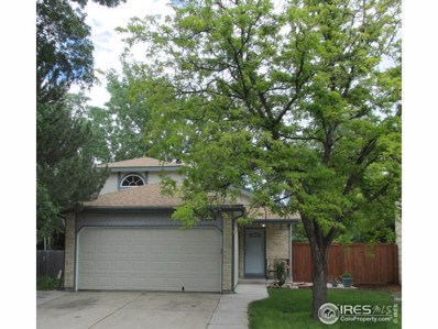 1812 Rice Street, Longmont, CO 80501 - #: 885995