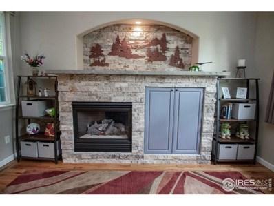 525 E Stuart St, Fort Collins, CO 80525 - MLS#: 886037