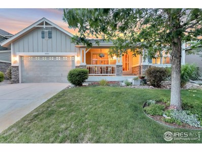 14041 Fillmore Dr, Thornton, CO 80602 - #: 886077