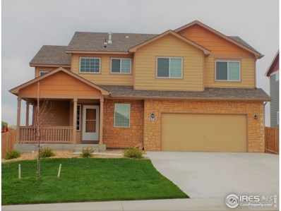 378 Sunset Dr, La Salle, CO 80645 - #: 886099