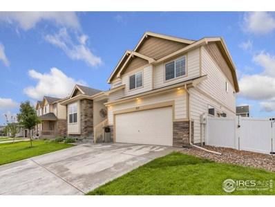 215 Castle Drive, Severance, CO 80550 - #: 886100