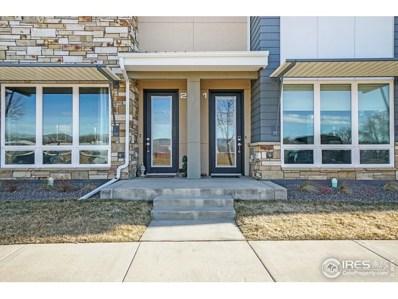 902 Jerome St UNIT 2, Fort Collins, CO 80524 - #: 886105