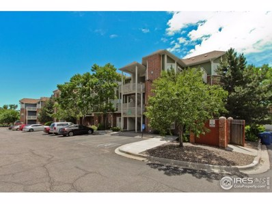 2430 W 82nd Pl UNIT 3H, Westminster, CO 80031 - #: 886185