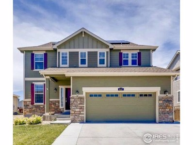6117 Marble Mill Place, Frederick, CO 80516 - #: 886251