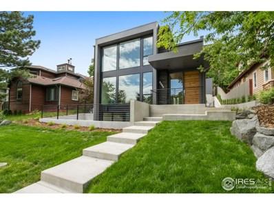 2921 4th Street, Boulder, CO 80304 - #: 886275