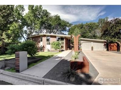 1025 Cimmeron Drive, Loveland, CO 80537 - #: 886295