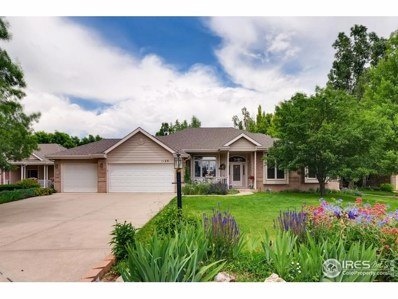 1169 Autumn Purple Drive, Loveland, CO 80538 - #: 886351