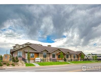 718 Centre Avenue UNIT 102, Fort Collins, CO 80526 - #: 886457