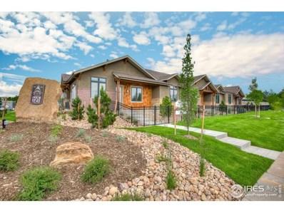 718 Centre Avenue UNIT 101, Fort Collins, CO 80526 - #: 886460