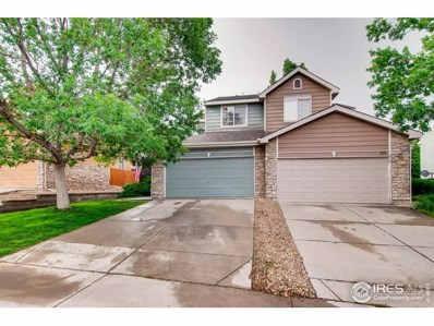 581 W 91st Circle, Thornton, CO 80260 - #: 886517