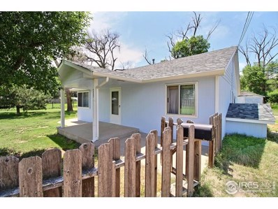 323 21st Ave, Greeley, CO 80631 - MLS#: 886696