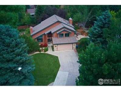 2401 Vajobi Ct, Fort Collins, CO 80526 - #: 886713