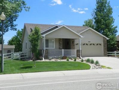 928 S Tyler Avenue, Loveland, CO 80537 - #: 886740
