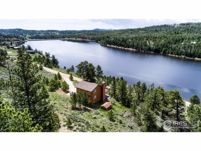 352 Nowata Drive, Red Feather Lakes, CO 80545 - #: 887005
