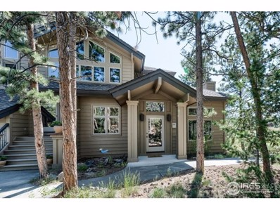 118 Ponderosa Court UNIT 3, Red Feather Lakes, CO 80545 - #: 887011