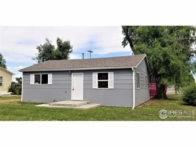 102 N 25th Ave, Greeley, CO 80631 - MLS#: 887020