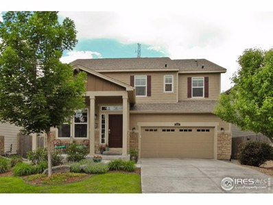 2121 Addie Rose Lane, Longmont, CO 80501 - #: 887040