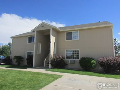 124 W 47th Place, Loveland, CO 80538 - #: 887164