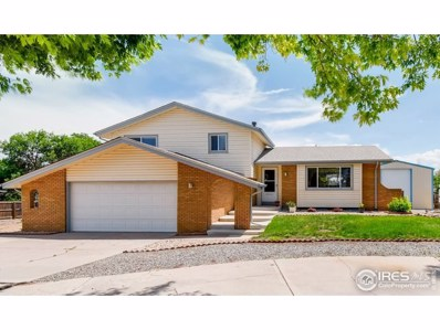 9988 E 159th Pl, Brighton, CO 80602 - #: 887165