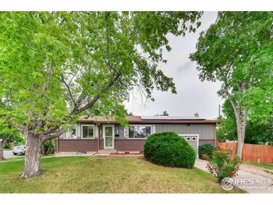 3590 Kellogg Place, Westminster, CO 80031 - #: 887359