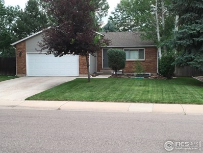 2306 Rollingwood Drive, Fort Collins, CO 80525 - #: 887524