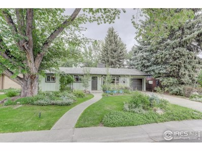 924 E Lake Street, Fort Collins, CO 80524 - #: 887594