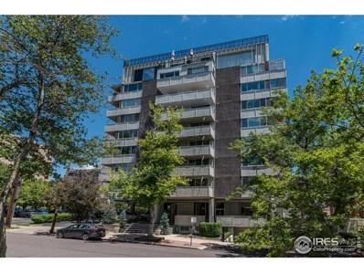740 N Pearl St UNIT 807, Denver, CO 80203 - #: 887600