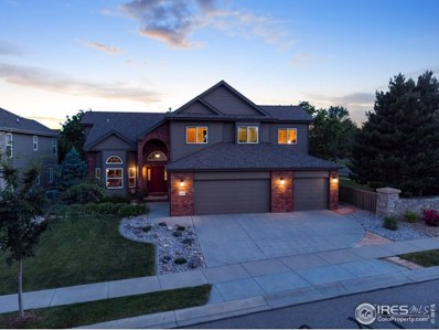 3403 Wild View Dr, Fort Collins, CO 80528 - MLS#: 887627