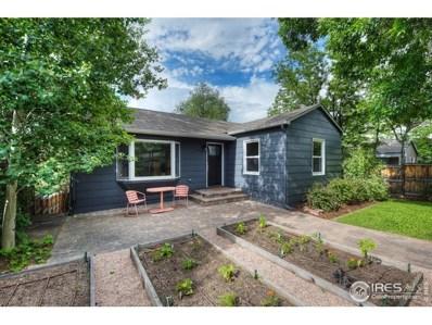 605 Alpine Avenue, Boulder, CO 80304 - #: 887722