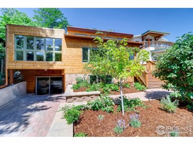 3171 4th Street, Boulder, CO 80304 - #: 887859