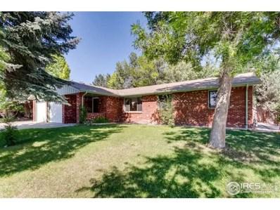 4838 Ranch Acres Drive, Loveland, CO 80538 - #: 887878