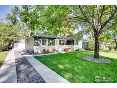 2789 S Adams Street, Denver, CO 80210 - #: 888301